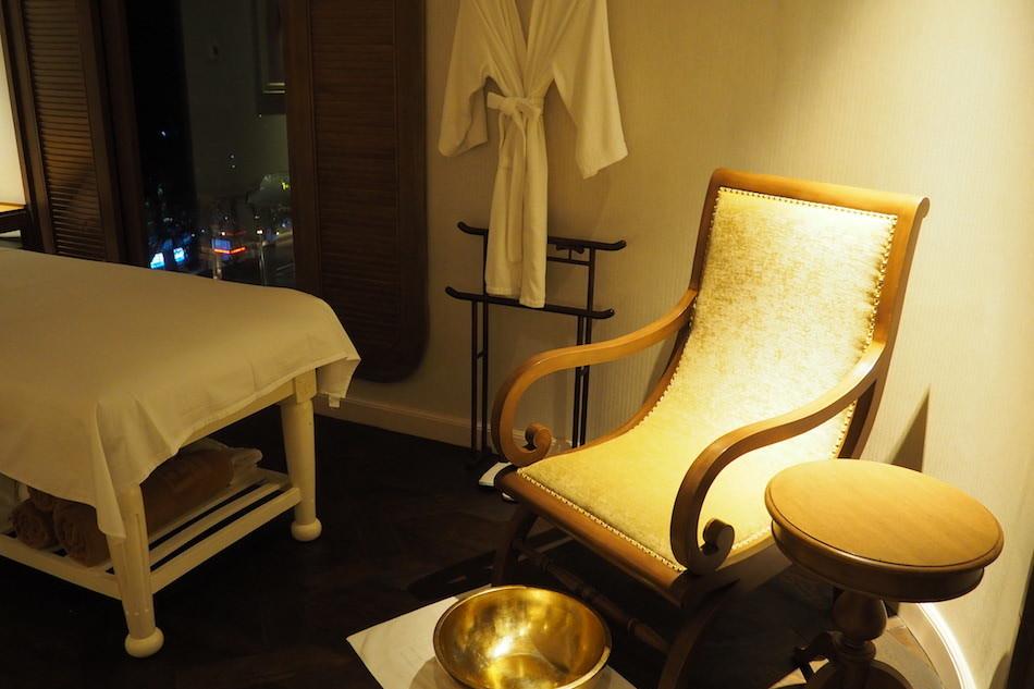 Spa Des Artistes De L Hotel Des Arts A Saigon Mgallery D Exception