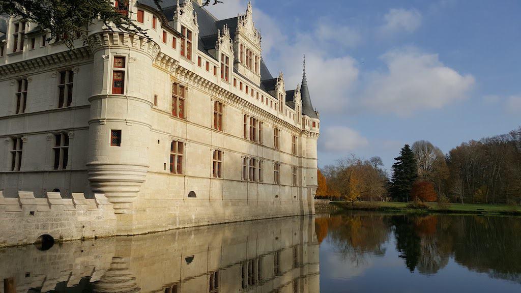 Weekend escapade en Loire : château, luxe et gourmandises