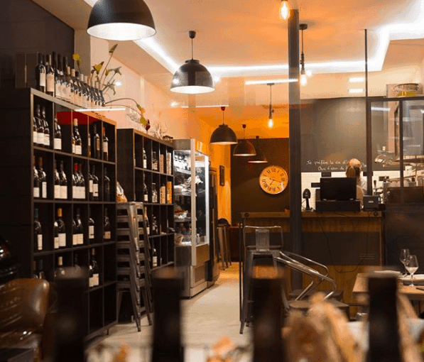 La Prohibition, caviste pépite : vins raisonnés, natures et biodynamiques